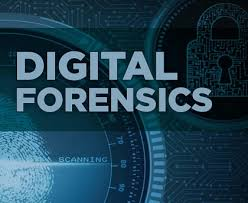 Digital Forensic Process Digital Forensic Processing And Procedures