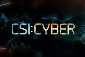 csi cyber logo