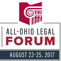 OSBA ALL-OHIO LEGAL FORUM 2017